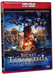 Le Secret de Terabithia [HD DVD]