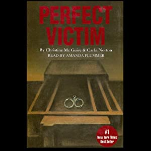 Perfect Victim Audiobook