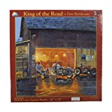 Puzzle - King of the Road