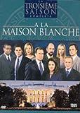 echange, troc A la maison blanche: L'intégrale de la saison 3 - Coffret 6 DVD