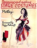 img - for Designing and Making Stage Costumes (Revised Edition) book / textbook / text book