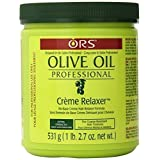 ORS OLIVE OIL PROFESSIONAL CREME RELAXER EXTRA STRENGTH 18.75oz