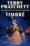 Timbr�: Les Annales du Disque-monde, T33