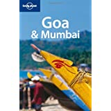 Goa and Mumbai (Lonely Planet Country & Regional Guides)by Amelia Thomas
