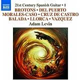 21St Century Spanish Guitar
