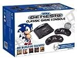 CLASSIC GAME CONSOLE SEGA GENESIS 80...
