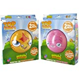 Top Trumps Moshi Monsters Collectors Tin (Colours Vary)