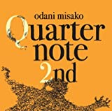 Quarternote 2nd-THE BEST OF ODANI MISAKO 1996-2003-