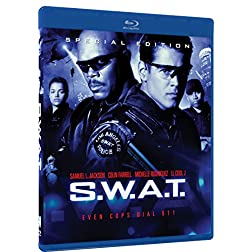S.W.A.T. - Special Edition - Blu-ray [Blu-ray]