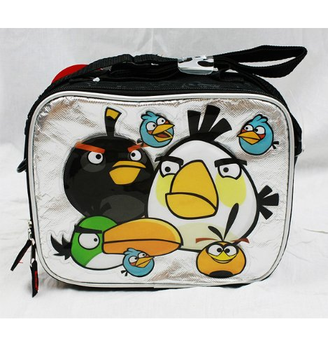 Angry Birds Lunch Bag - Big White Bird - 1