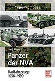img - for Panzer der NVA book / textbook / text book