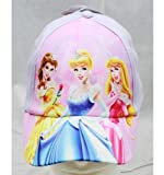 Purple Disney Princess Hat - Disney Princess Baseball Cap