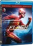 The Flash - Temporada 1 (Con Comic-Co...