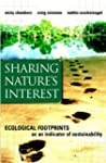 Sharing Nature's Interest: Ecological...