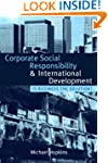 Corporate Social Responsibility and I...