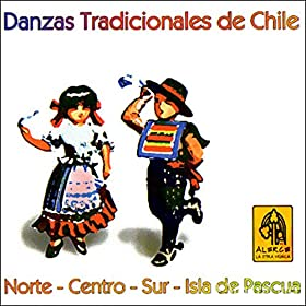 Amazon.com: El Pequén: Conjunto Alerce: MP3 Downloads