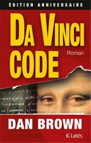 Da Vinci code : roman