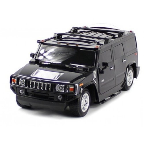 Officially Licensed Hummer H2 Suv Electric Rc Truck 1:16 (Colors May Vary)