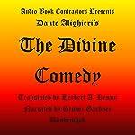 The Divine Comedy | Dante Alighieri,Herbert A. Kenny (translator)
