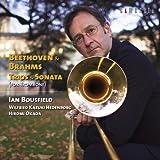 ベートーヴェン&ブラームス:三重奏曲(トロンボーン版)