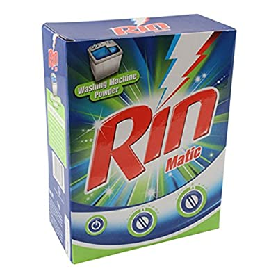 Rin Advanced Powder Matic – 1 kg low price