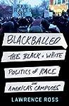 Blackballed: The Black and White Poli...