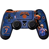 NBA - NY Knicks Carmelo Anthony #7 Action Shot Skin for PlayStation 4 / PS4 DualShock4 Controller