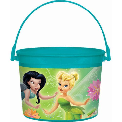 Disney's Tinker Bell Favor Container