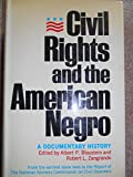 img - for Civil Rights and the American Negro book / textbook / text book