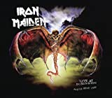 Live at Donington by Iron Maiden [Music CD]