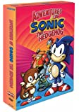 Adventures of Sonic the Hedgehog [Import]