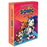 Adventures of Sonic the Hedgehog ~ Jaleel White
