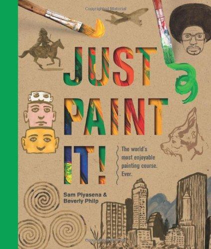 Just Paint It!