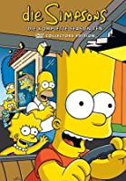 Die Simpsons - Season 10