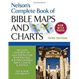 Nelsons Complete Book of Bible Maps and Charts, 3by Thomas Nelson