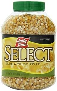 Popcorn Select Tv