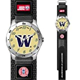 Gametime Washington Huskies Future Star Boys Watch – Washington Huskies One Size