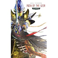 Path of the Seer (Path of the Eldar) - Gav Thorpe