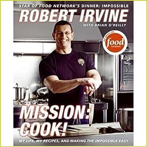 Mission: Cook!