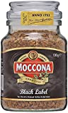 モッコナコーヒー ブラックラベル 100g