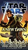 img - for Star Wars: A New Dawn book / textbook / text book