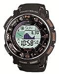 カシオ Casio Protrek Multiband6 Japanese Limited [ Prw-2500-1jf ] 女性 レディース 腕時計 【並行輸入品】