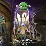 Going Off on One by Tangent [Music CD]