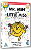 Mr Men & Little Miss Little Miss Sunshine Brings A Smile And Twelve Other Enchanting Stories [DVD]