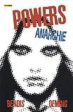 echange, troc Brian Michael Bendis, Michael Avon Oeming, Peter Pentazis, Jérémy Manesse, Collectif - Powers, Anarchie, Tome 5 :