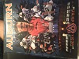img - for 2008 Auburn Football Media Guide book / textbook / text book