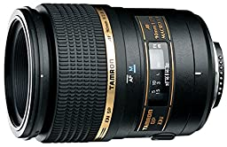Tamron AF 90mm f/2.8 Di SP A/M 1:1 Macro Lens for Sony Digital SLR Cameras - International Version