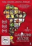 Gastons Küche