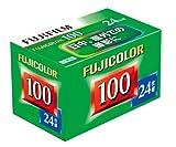 FUJIFILM カラーネガフイルム フジカラー 100135 FUJICOLOR-S 100 24EX 1