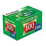 FUJICOLOR 100
